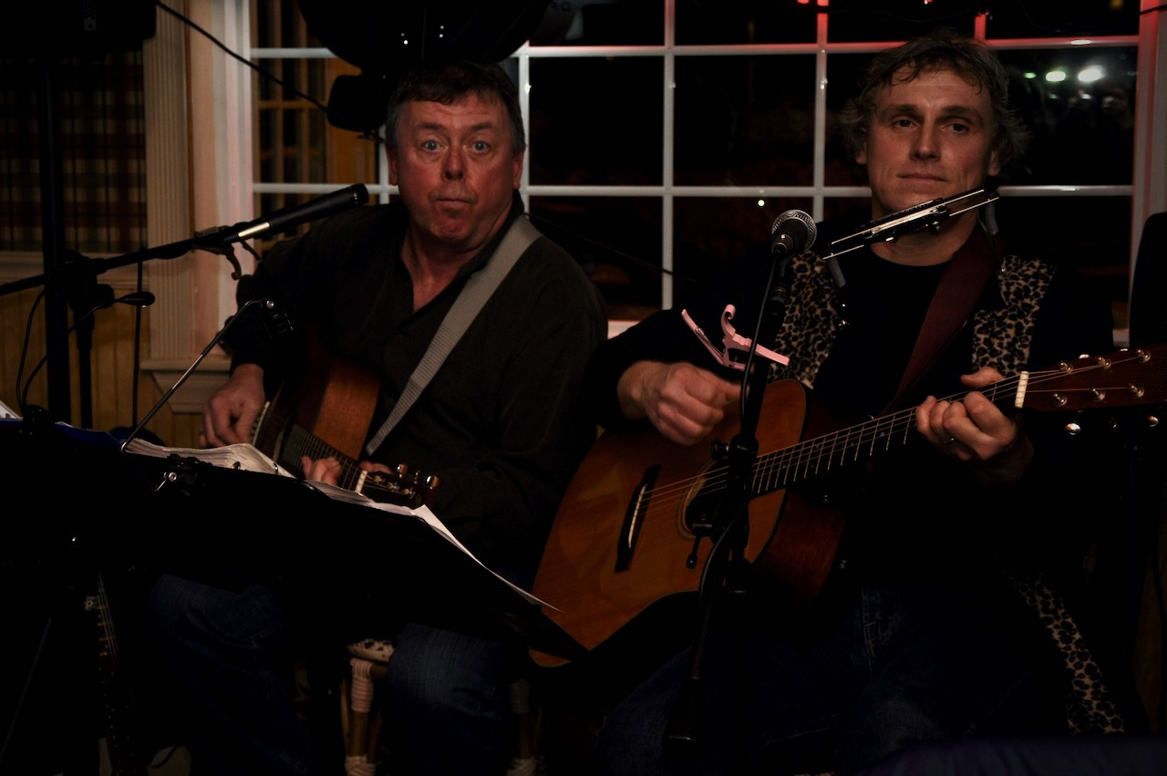 The Flynns at the Walk St Tavern