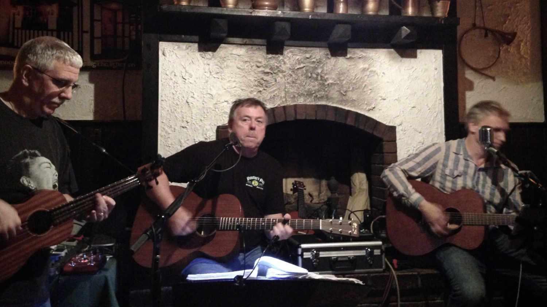 The Flynns at Donovan's Pub