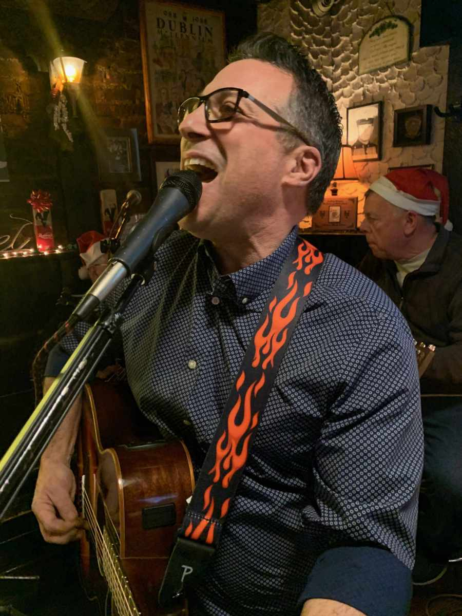 Open Mic at Donovan's Pub - 19 Dec 2019