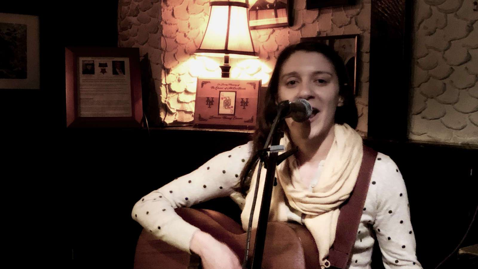 Open Mic at Donovan's Pub